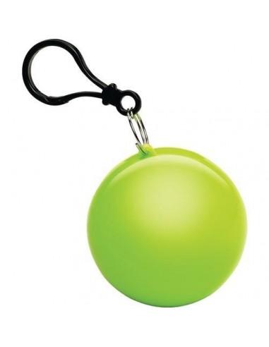 Pláštenka v plastovém balónku na karabině