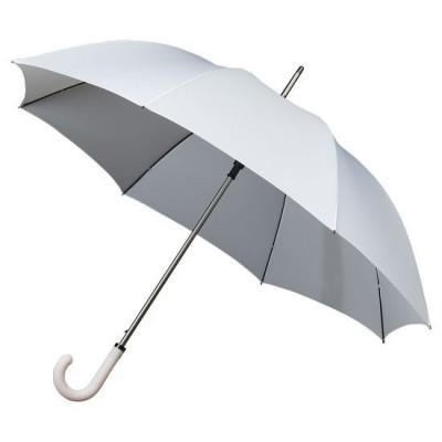 Golfový deštník London-bílý