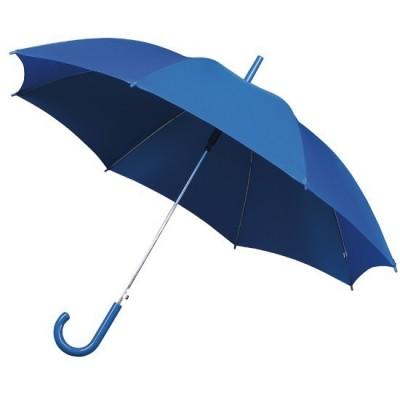 Holový deštník standart-sv.modrý