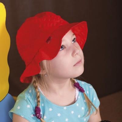 Dětský krepový klobouk