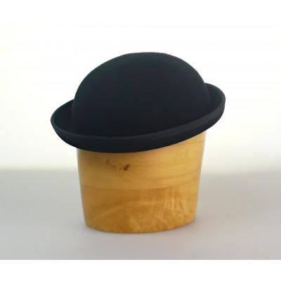 Krojový klobouk nezdobený