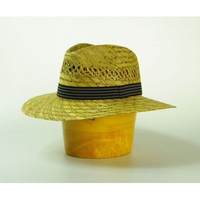 Pánský slaměný klobouk