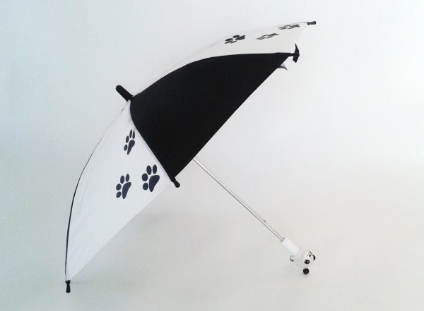 PANDA - veselý dětský deštník Fulton