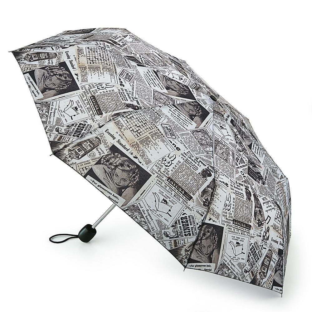 FULTON dámský skládací deštník Stowaway De Luxe.